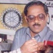 Narayana Holla