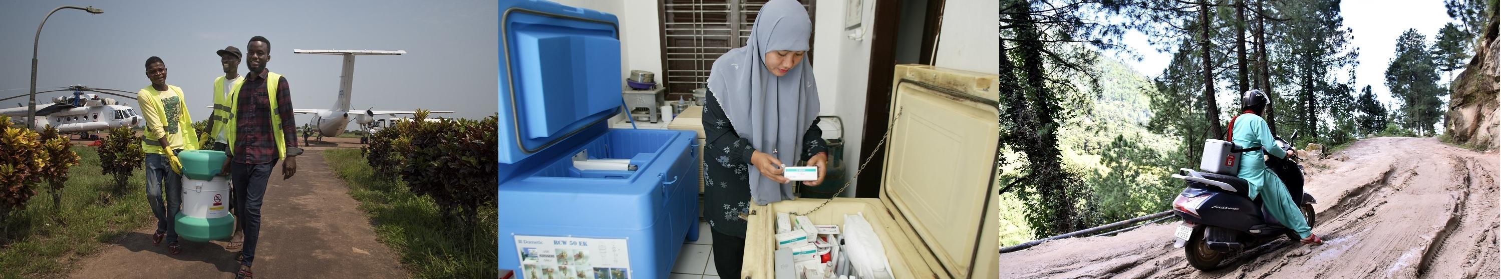 HR immunization