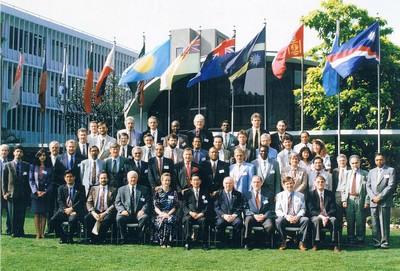 TechNet 1996 Manila