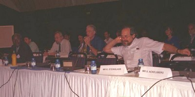 TechNet 1999 Harare