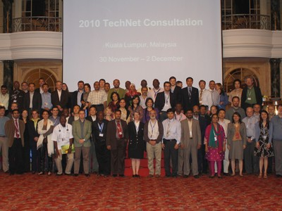 TechNet 2010 Malaysia
