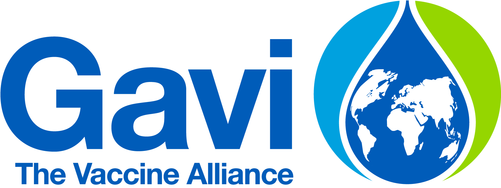 GAVI Alliance Colour Logo
