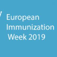 European Immunization Week 2019