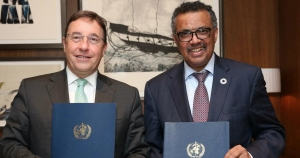UN's Health and Development Agencies Join Forces for Good Health