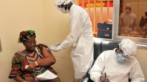 In encouraging sign, Ebola vaccine appears to provide long-lasting protection