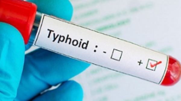 World Health Organization endorses new typhoid vaccine